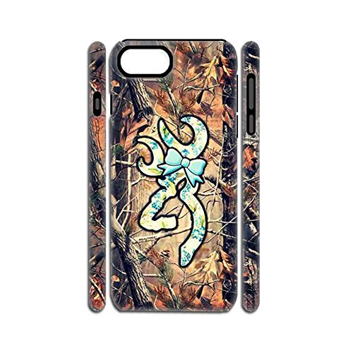 Have Browning 3 Interesting Phone Cases Pc Use As iPhone 7 Plus 8Plus For Kid Choose Design 136-5