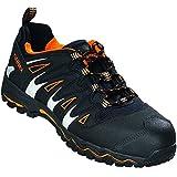 ruNNex® Zapato de seguridad ligthstar 5130, S1P, tamaño: 37