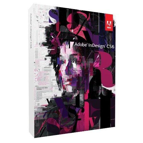 Adobe InDesign CS6 - Mise à jour depuis CS5.5 [PC]