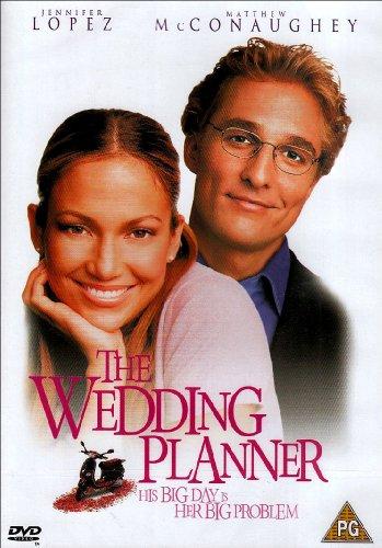 The Wedding Planner [2001] [Edizione: Regno Unito]