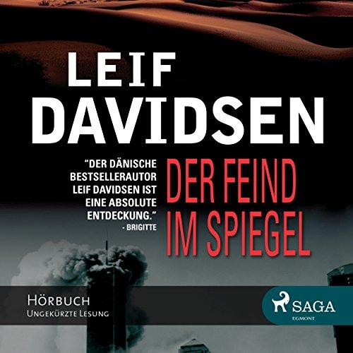Der Feind im Spiegel audiobook cover art
