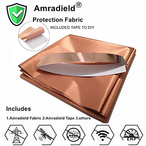 Adhesivo Wifi  marca Amradield