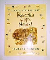 Rocks in His Head (Avenues) by Carol Otis Hurst(2001-05-08)