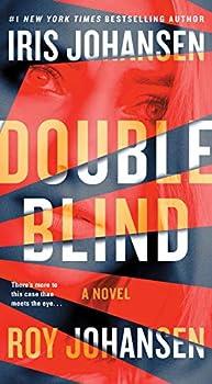 double blind iris johansen