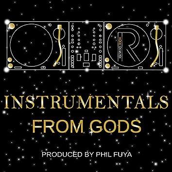 Instrumentals from Gods