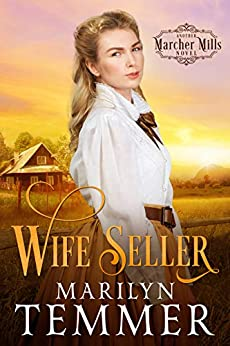 Book cover image for Wife Seller