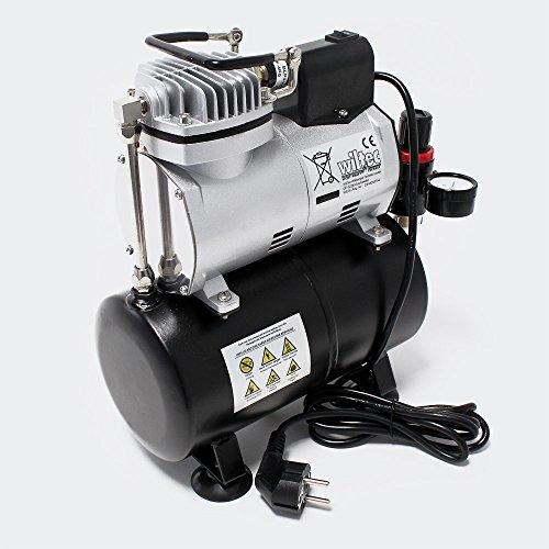 Airbrush Kompressor AF186 - 3