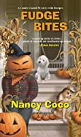 Fudge Bites (A Candy-coated Mystery)