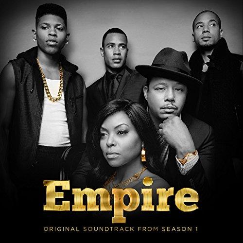 Original Soundtrack from Season 1 of Empire (Deluxe) [Clean]