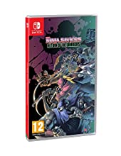 The Ninja Saviors - Return of the Warriors pour Nintendo Switch