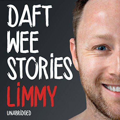 Daft Wee Stories cover art