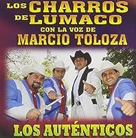Los Autenticos by Charros De Lumaco Los (2013-05-03)