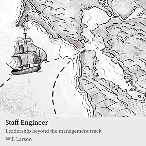 Staff Engineer cover art