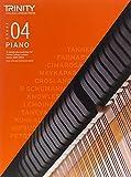 Trinity College London Piano Exam Pieces Plus Exercises 2021-2023: Grade 4