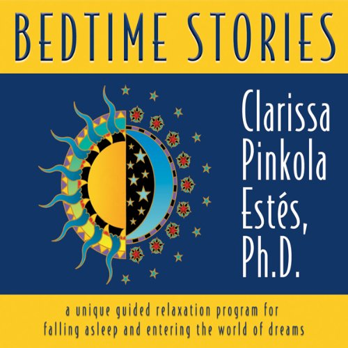 Couverture de Bedtime Stories