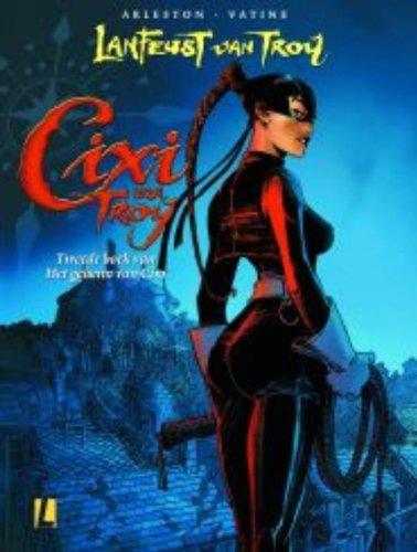 Het geheim van Cixi