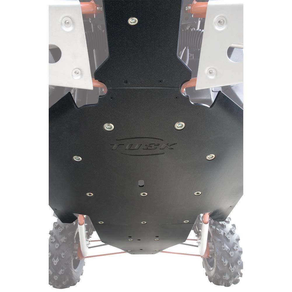 Yamaha RAPTOR 700R 2013-2019 Fits Tusk Full Chassis Skid Plate