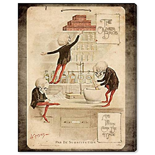 Hatcher And Ethan Figurative Wall Art Framed Canvas Prints Maud Modern Classic Home D Cor 10 X 15 Black White Shefinds
