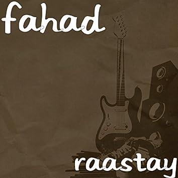 Raastay (feat. Violetta)