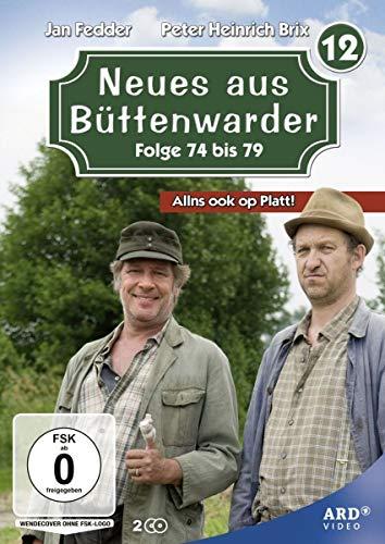 Vol. 12 (Folge 74-79) (2 DVDs)