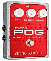 Best Octave Pedal: Top 5 Picks To Harmonize Your Tone! 2