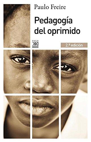 Pedagogía del oprimido: 1047