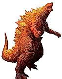 TAMASHII NATIONS S.H. Monsterarts Burning Godzilla (2019) 'King of The Monsters, Null