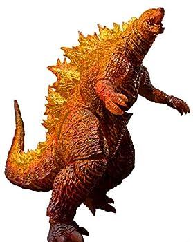 TAMASHII NATIONS S.H Monsterarts Burning Godzilla  2019   King of The Monsters Null