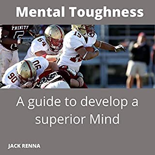 Mental Toughness cover art