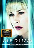 Medium Complete Seasons 17 (34 Dvd) [Edizione: Regno Unito] [Reino Unido]