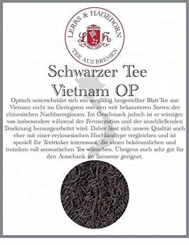 Schwarzer Tee Vietnam OP 1kg