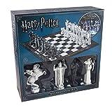 Colección Noble de Ajedrez de Harry Potter (Nuevo Paquete)