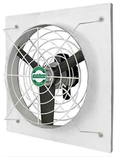 JD Manufacturing VPP24G12A HAF Max 66% OFF Panel Cheap bargain Fan Wide 24