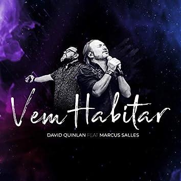Vem Habitar (feat. Marcus Salles)