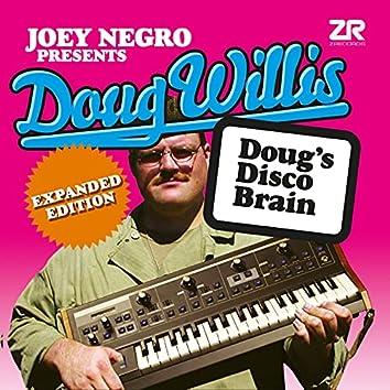 Doug's Disco Brain (Expanded Edition)