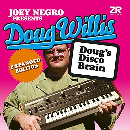 Doug Willis, ジョーイ・ネグロ & デイヴ・リー