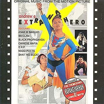 Extranghero (Original Motion Picture Soundtrack)