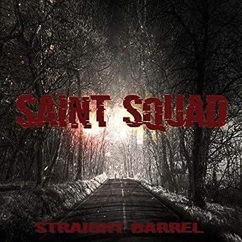 Straight Barrel