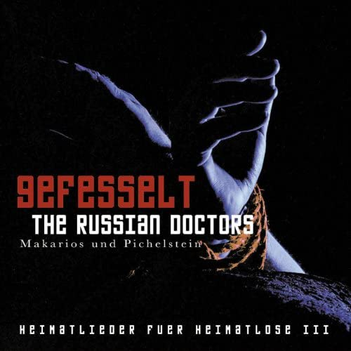 The Russian Doctors