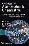 Advances in Atmospheric Chemistry