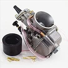 MothAr 24mm Carburetor replacement Keihin KOSO PWK24 applied power jet racing scooter dirt bike pit ATV