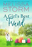 A Girl's Best Friend: A Sweet Opposites-Attract Romance (Sweet Stand-Alones Book 3)