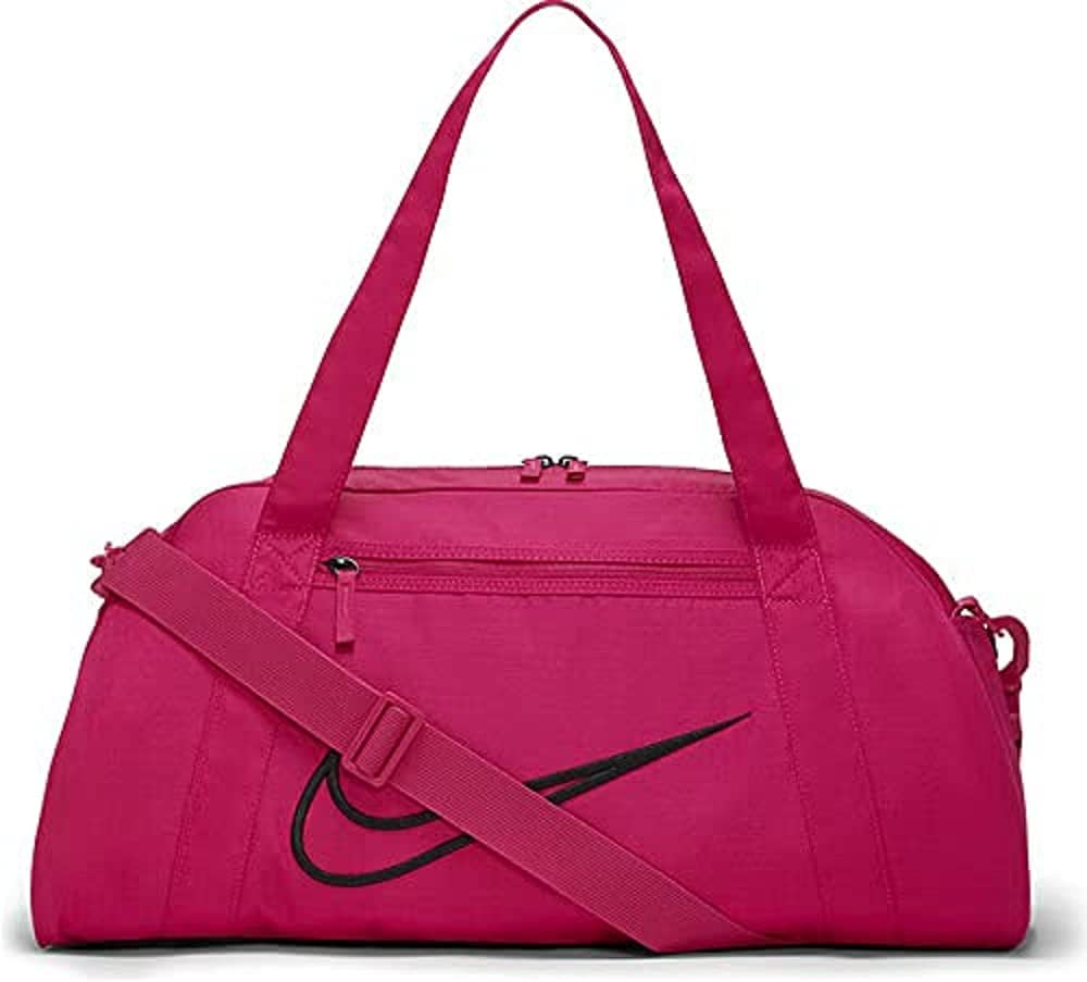 Nike Gym Club Women's Training Bag Fireberry Now on sale B Duffel excellence