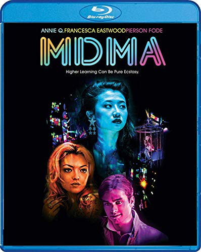 Mdma [Edizione: Stati Uniti] [Italia] [Blu-ray]