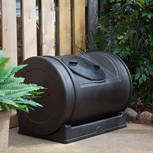 Check Out This Jur_Global Compost Wizard Jr, Black