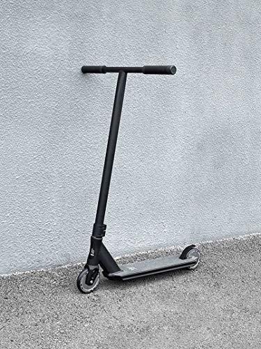 LIYANJJ Urban Scooter Pro City Street Scooter para niños de 8 años en adelante Marco de Aluminio T-Bar Manillar Ruedas estables Scooter portátil Adolescentes