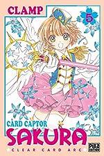 Card Captor Sakura - Clear Card Arc T05 de CLAMP