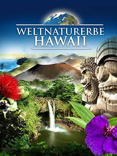 Weltnaturerbe Hawaii