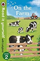 On the Farm-Read it Yourself with Ladybird, Level 2