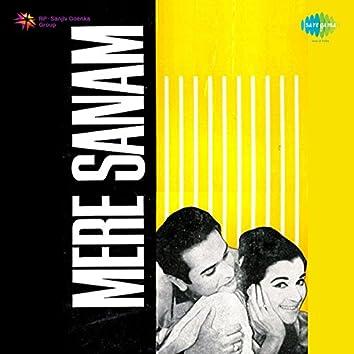 Mere Sanam (Original Motion Picture Soundtrack)